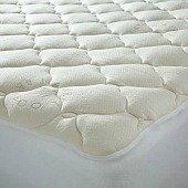mattress topper pad