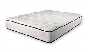dreamfoam mattress ultimate dreams latex mattress