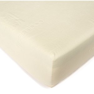 Foamex 10 Inch Eco-Friendly Memory Foam Mattress