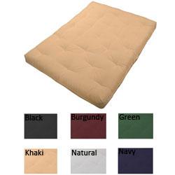 premier cotton foam 8 inch futon mattress