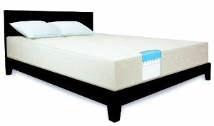 Serta 10 inch Gel Foam 3 Layer mattress review