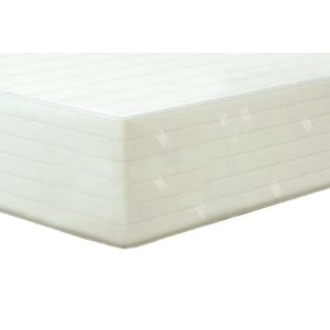 Serta 12 inch Gel Foam 3 layer mattress review