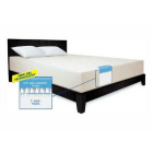 Serta gel foam mattress