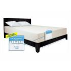 Serta gel foam mattress