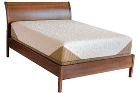 Serta iComfort memory foam mattress review