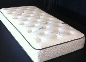 Queen Dreams Latex Mattress - Queen Size Ultra Plush