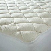 mattress topper pad