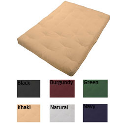 premier cotton foam 8 inch futon mattress