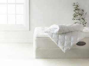 Westin At Home Heavenly bed mattress