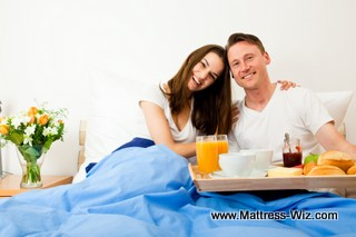 bed mattress reviews